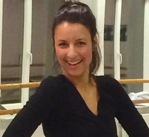 Stephanie Silva dos Santos