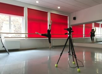 Ballettschule Video